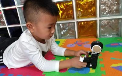 Los robots con I.A. ¿Cómo van a transformar la crianza de los hijos?