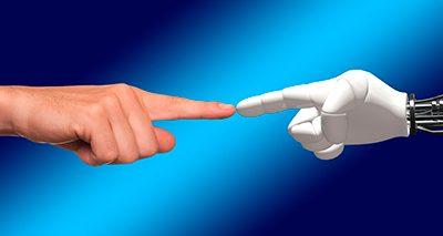Un Libro: Ética para Maquinas