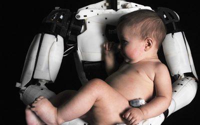 ¿Como nos sentimos con robots que sienten?
