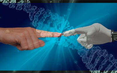 La Eugenesia del ayer, el Globalismo del hoy, el Transhumanismo del mañana.