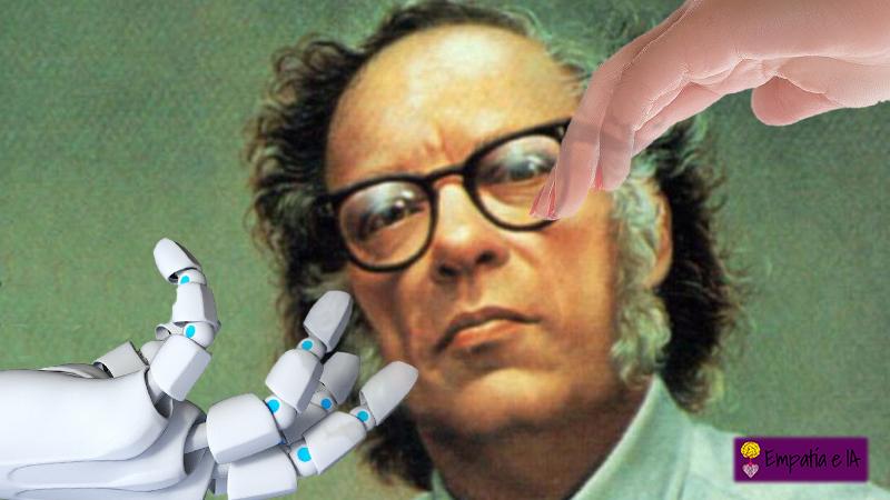 100 Años con Isaac Asimov y el Hombre Bicentenario.
