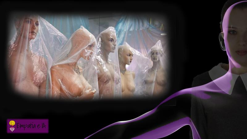Del NEON de SAMSUNG a Joi de Blade Runner 2049
